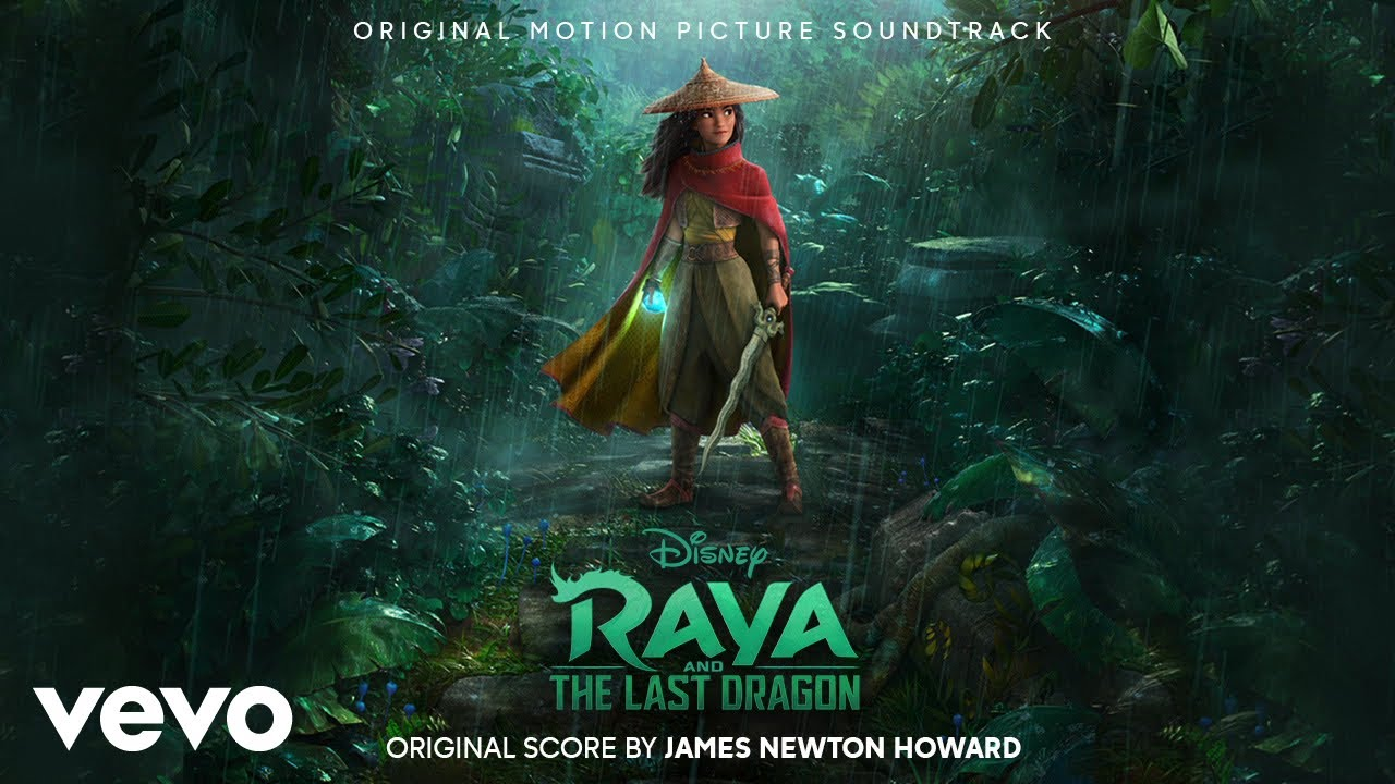 "James Newton Howard - Prologue (From ""Raya and the Last Dragon""/Audio Only)"