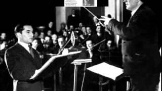 Joseph Schmidt - Heimatlied