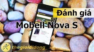 Đánh giá Mobell Nova S | www.thegioididong.com