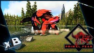 Apex Predator! :: Modded ARK: Valguero Primal :: E02