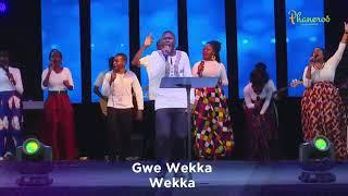 Gwe Weka==Live Worship Apostle Jonathan Phaneroo new Ugandan gospel 2019