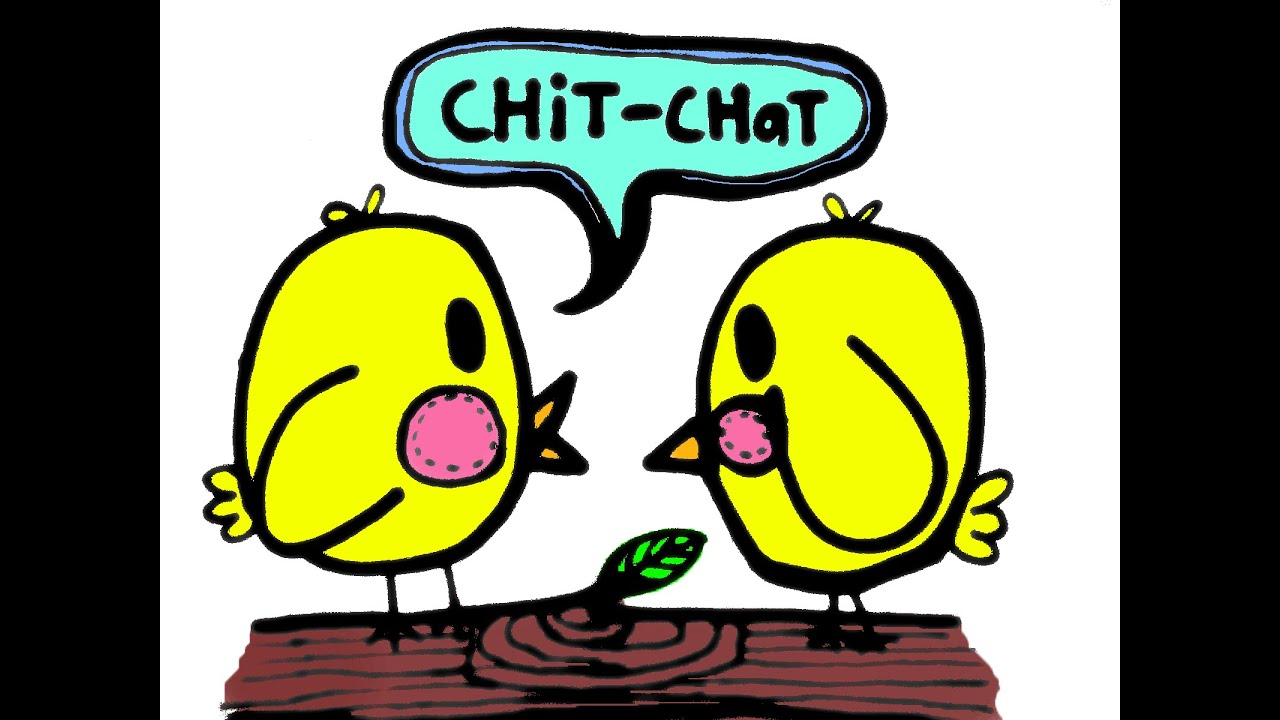 chit chat forum