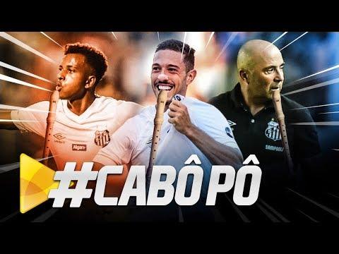 HOJE FOI DESAFINADO, MAS… #CABOPÔ