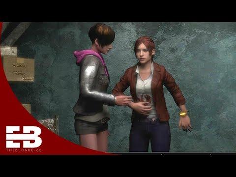 Resident Evil: Revelations 2 - Easter Eggs