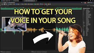 HOW TO RECORD YOUR VOICE FOR FREE ON AUDIOTOOL | AUDIOTOOL TUTORIAL | FREE MUSIC SOFTWARE