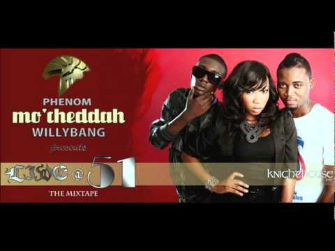Download Phenom - Omo Naija