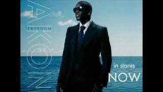 Akon  Lets Just Fall in love NEW 2009