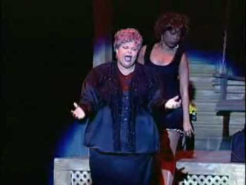 Madeas Family Reunion STAGE PLAY  Tamela Mann Vocal Excellence  YouTube
