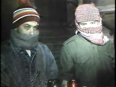 WEWS Eyewitness News 11PM Newscast (12/24/89)