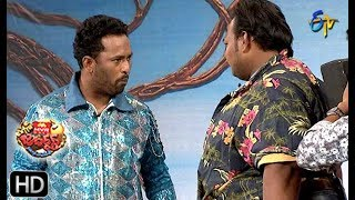 Kiraak RP Performance | Extra Jabardasth | 19th April 2019    | ETV  Telugu thumbnail