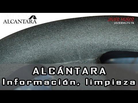 Tapiceria Alcántara || Información y limpieza || Thrustmaster T300 || javiermgtv.tk