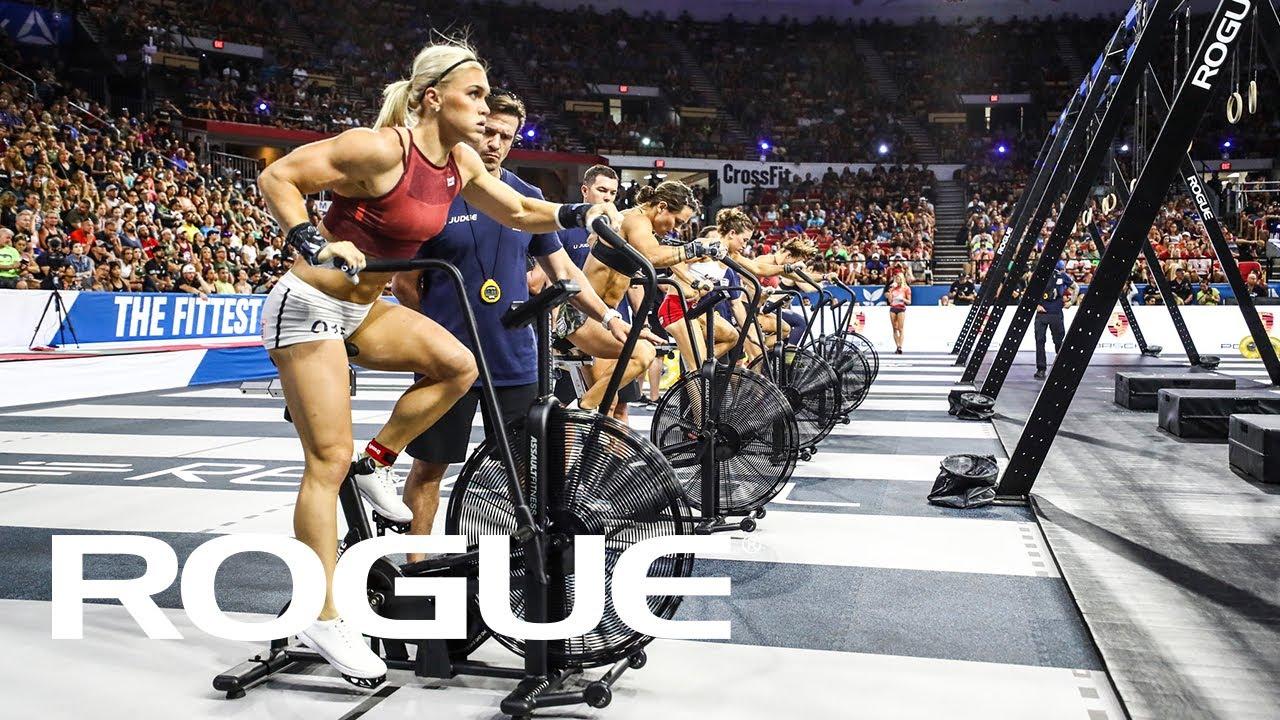 Ringer 1 Ringer 2 Individual Women Event 10 2019