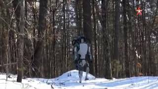 Боевые Роботы Оружие Будущего.
