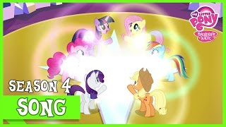 Let The Rainbow Remind You (Twilight's Kingdom) | MLP: FiM [HD]