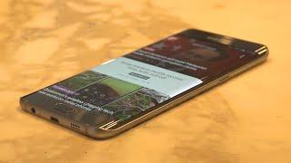 Samsung Galaxy S6 Edge+ -  Erster Eindruck (Deutsch)