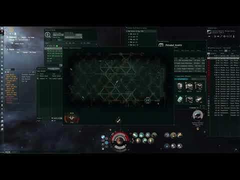 Eve Online гуристас карта