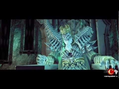 """Darksiders II Walkthrough Episodio 17 """"La Arena Dorada"""" (Tercer cuerno)"""