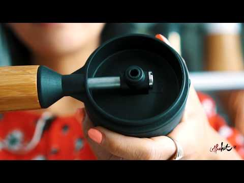 Trinity One Coffee Maker Brewer review by TGITC