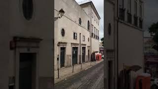 Sao Vicente de Fora, Portugal