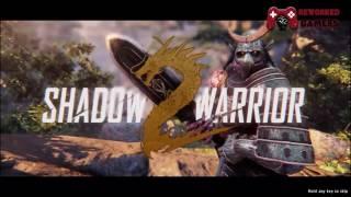 Shadow Warrior 2 PC Installer Download