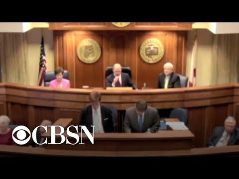 Alabama near-total abortion ban facing legal challenge