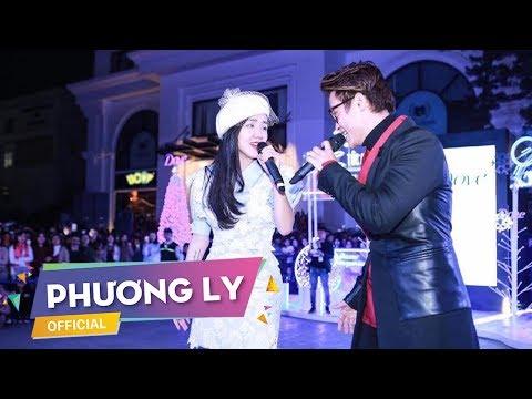 C啤n M瓢a T矛nh Y锚u | H脿 Anh Tu岷 ft Ph瓢啤ng Ly | Dove City of Light 24/12/2017