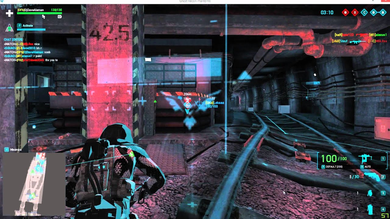 Ghost Recon Phantoms - Metro - I this map on ghosts xbox 360 maps, ninja gaiden maps, recon training map maps, runescape maps, raven shield maps, ghost games, rainbow 6 vegas 2 maps, delta force maps, ghost soldiers, rainbow six vegas maps,