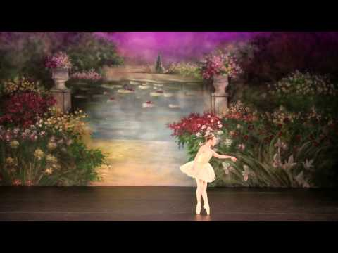 Victoria Ballet Theater Presents - Back to Old Classics