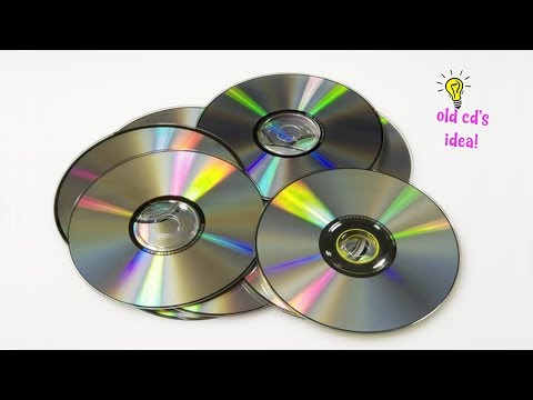 3-old-cds-ideas!💿😍
