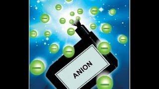 видео Что такое ионизатор воздуха