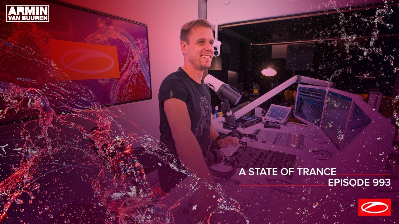A State Of Trance Episode 993 [@A State Of Trance]