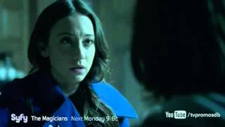 Волшебники (1 сезон, 4 серия) - Промо [HD]