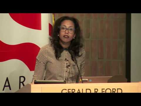Leah Wright Rigueur - Between the Lines: The Republican Party at a Racial Crossroads - 11/16/16