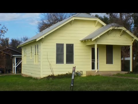Georgetown Homes for Rent 2BR/1BA by GDAA Property Management Georgetown
