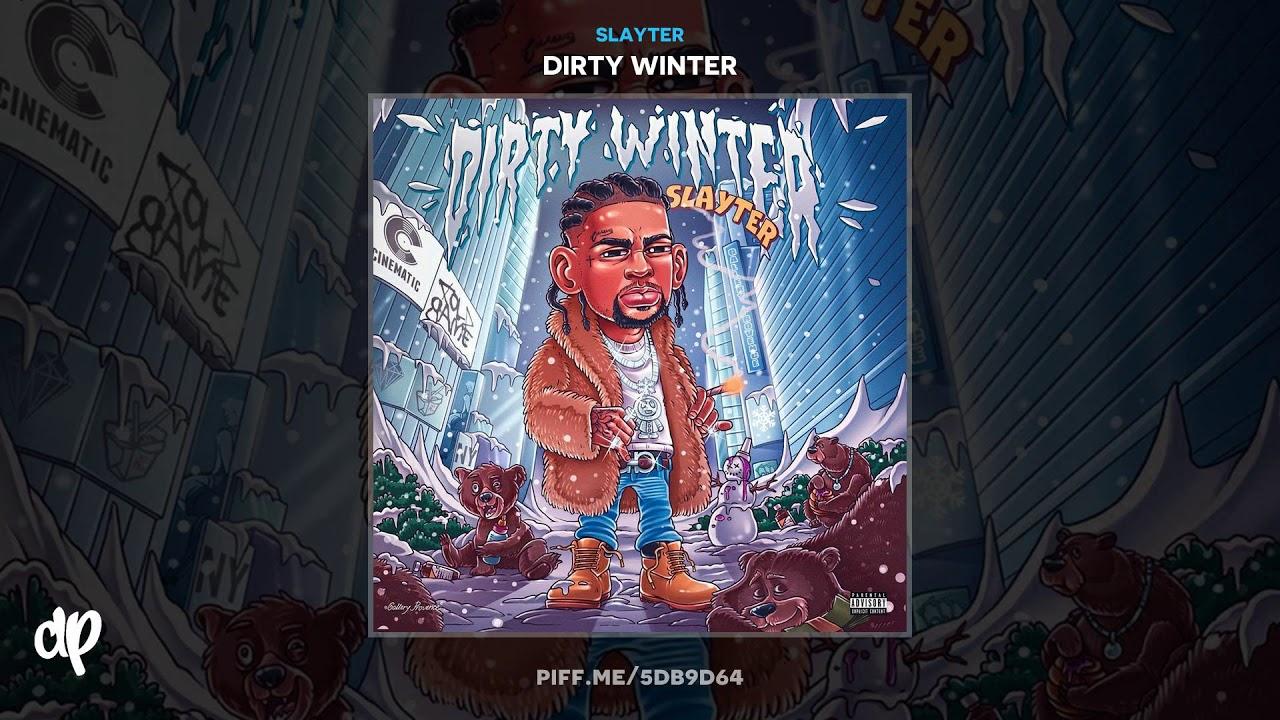 Slayter — ROYAL RUMBLE ft. Smoke DZA [Dirty Winter]
