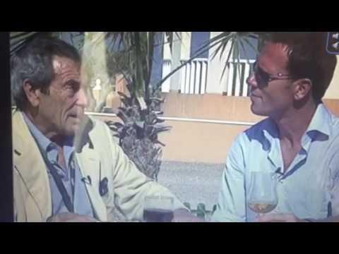 Interview David greene