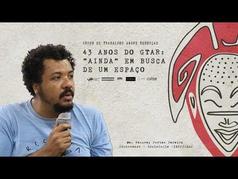 """Lançamento do livro """"Reativar Territórios"""", de Iazana Guizzo from YouTube · Duration:  1 hour 9 minutes 52 seconds"""