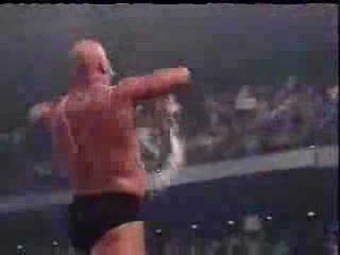 Smackdown vs Raw 2007 | Hulk Hogan vs Melina, Lita & Candice Michelle from YouTube · Duration:  18 minutes 31 seconds