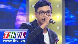 THVL | Ca sĩ giấu mặt - Tập 13: Con tim hoang lạnh - Nhật Phú