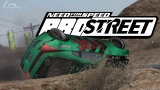 Totalschaden?! - NEED FOR SPEED PROSTREET Part 7 | Lets Play