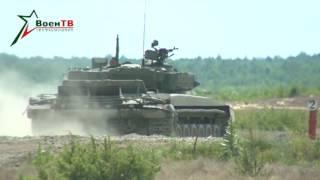 Военное обозрение (01.08.2017) Танк Т-72Б3