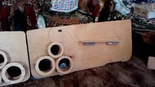 видео Ока тюнинг салона