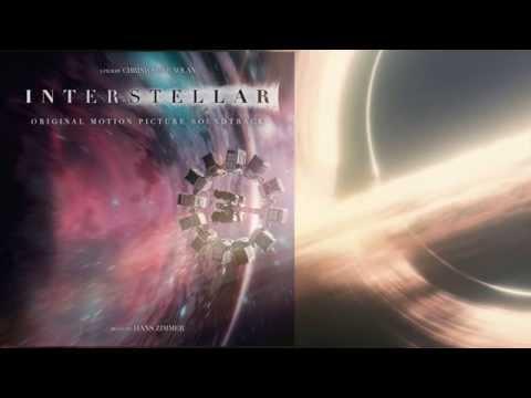 Hans Zimmer - 25. Organ Variation (Interstellar Original Soundtrack)