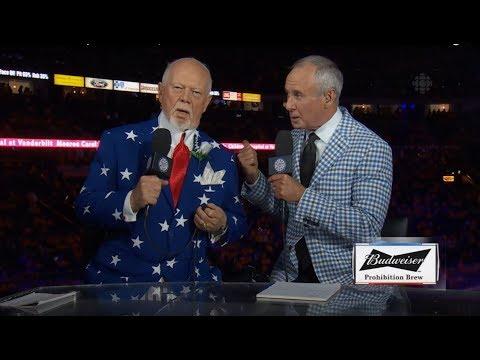 NHL Coach's Corner Playoffs Part II   June 5th, 2017