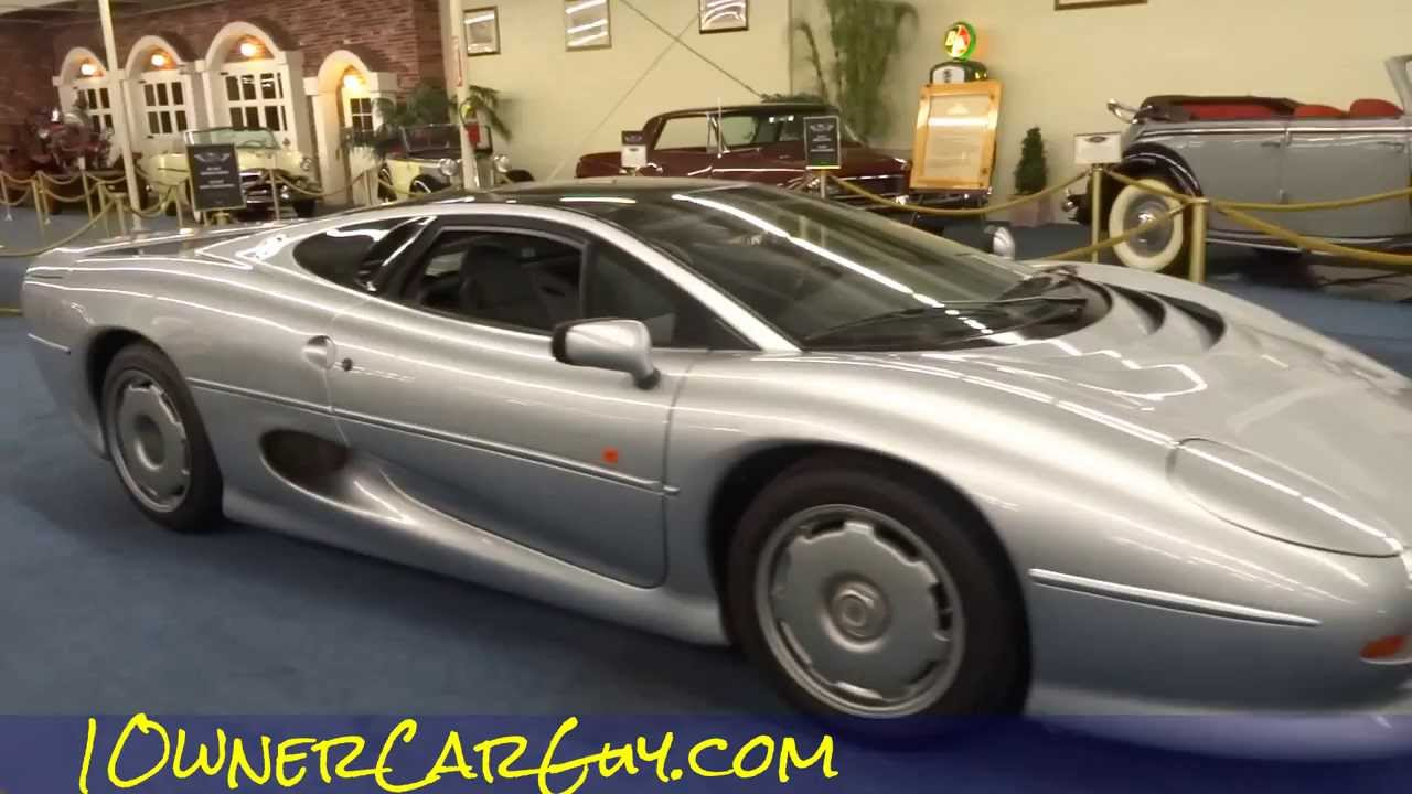 The Auto Collection Quad Casino Classic Cars FOR SALE Teaser Video ...