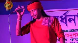 Bhanga Tori Chera Pal By Kishor palash | Live | 2018 New HD Song