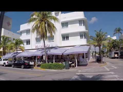 The Carlyle, South Beach:  1250 Ocean Drive Miami Beach FL - 305-523-9323