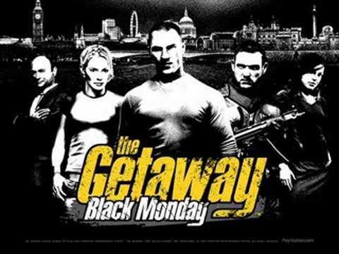 The Getaway Black Monday Theme