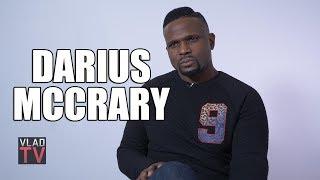 Darius McCrary on