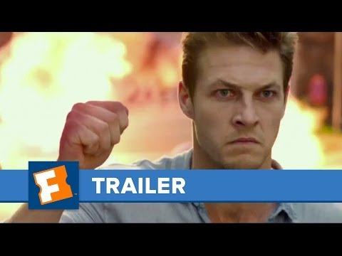 The November Man Official Teaser Trailer HD | Trailers | FandangoMovies